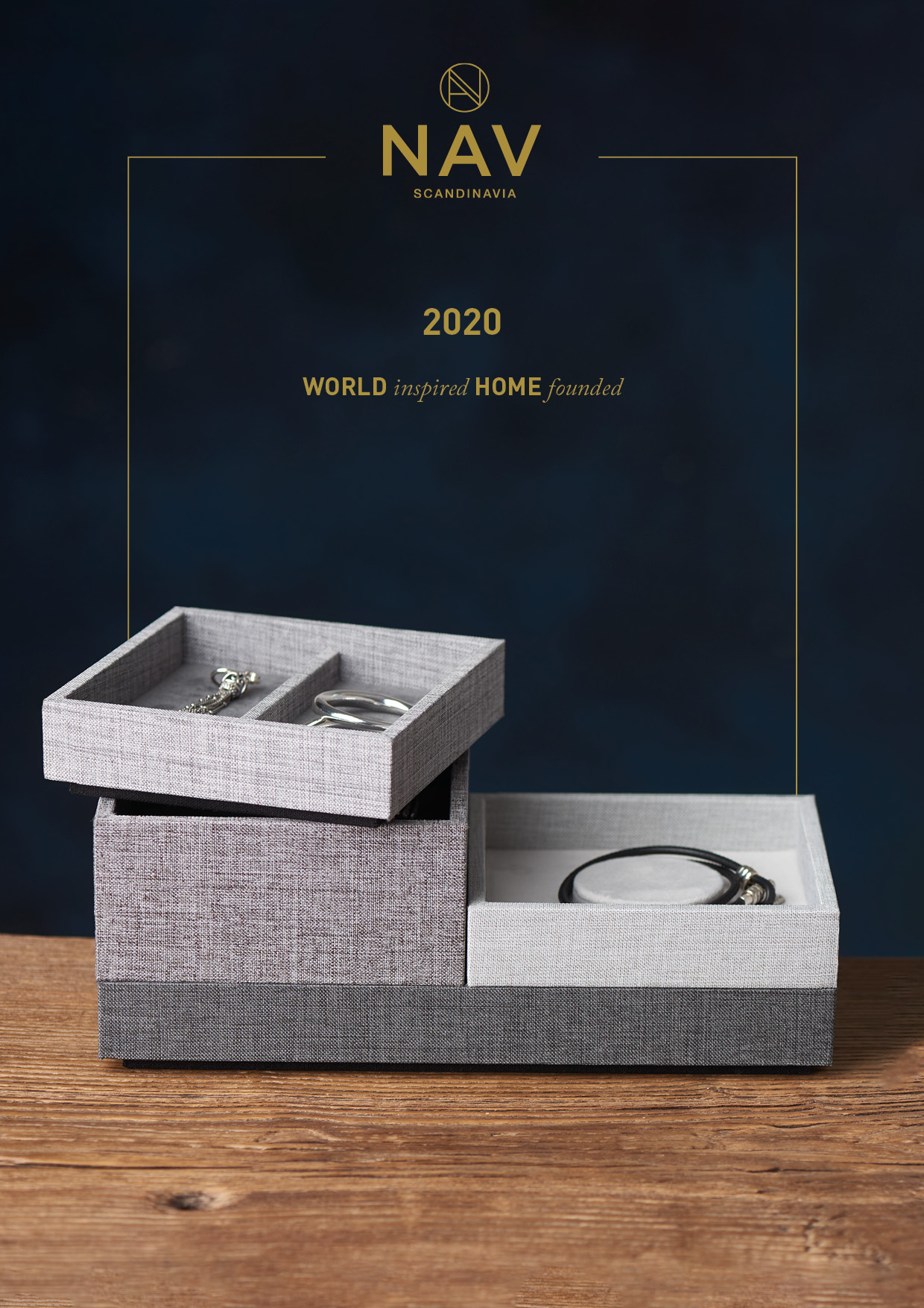 NAV Scandinavia - Product Catalogue, Spring 2020